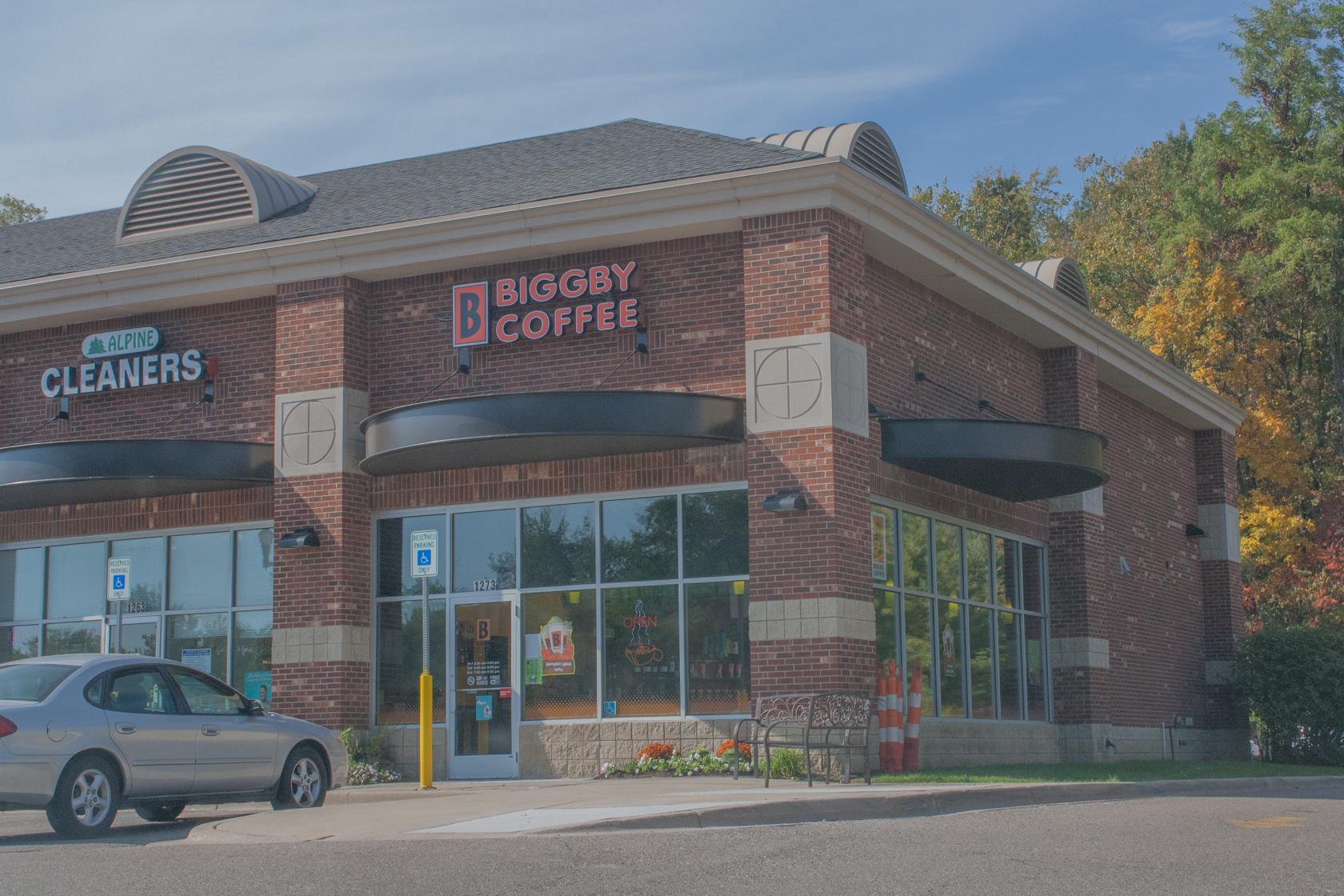 Biggby Coffee Trenton Michigan
